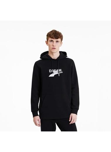 Puma Erkek Siyah Avenir Sneakers 284547 Siyah